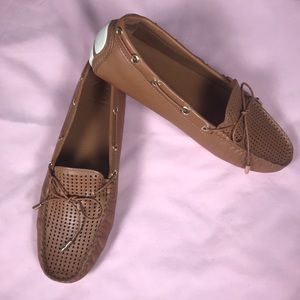 Tory Bruch loafers